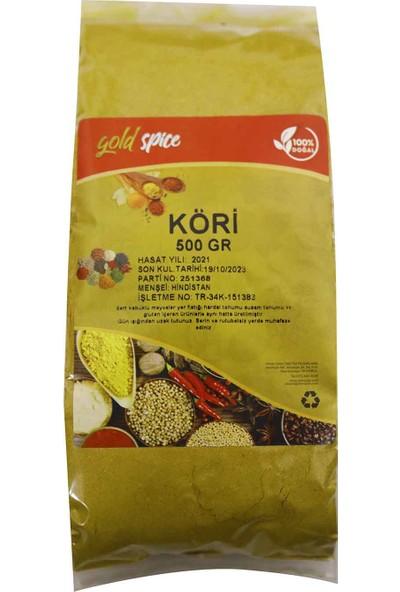 Gold Spice Köri 500 gr