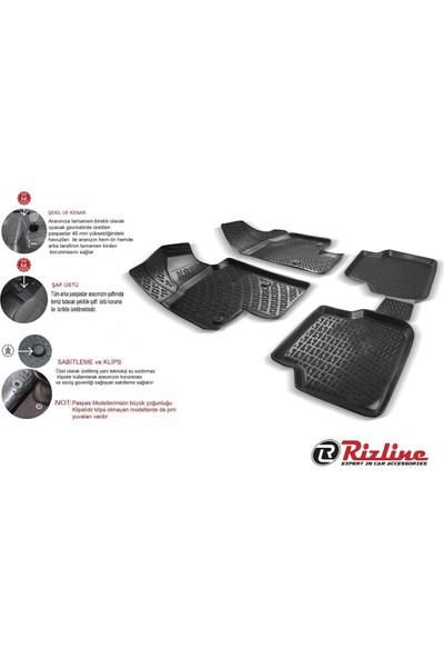 Rizline Nissan Juke 3D Paspas Havuzlu Rizline