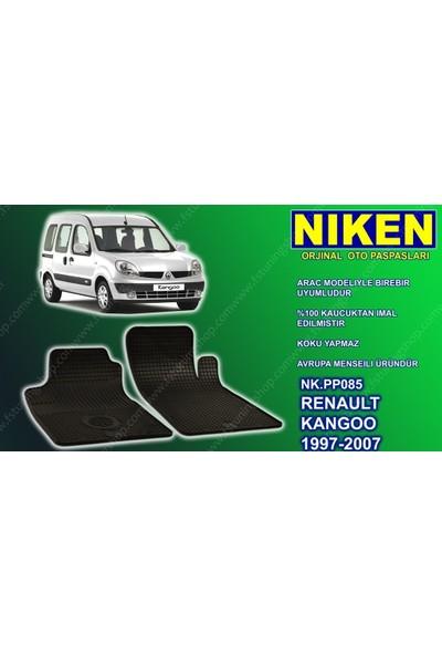 Niken Renault Kangoo Paspas Kauçuk Oem Germany 1997 / 2007