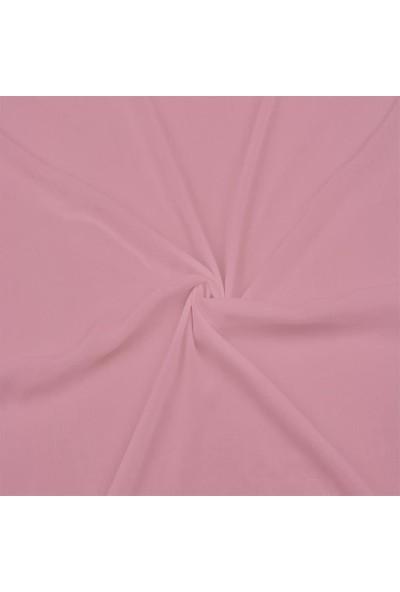 Birlik Terikoton (Terry Cotton) Kumaş Toucan - Pudra