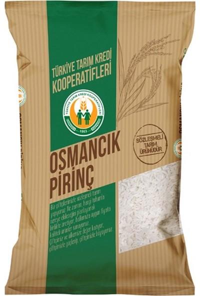 Tarım Kredi Birlik Osmancık Pirinç (1000 Gr)