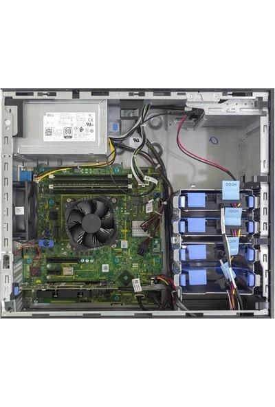 Dell PET140MM2A3 T140 Xeon E-2224 16GB 1TB+1TB 365W Tower Sunucu