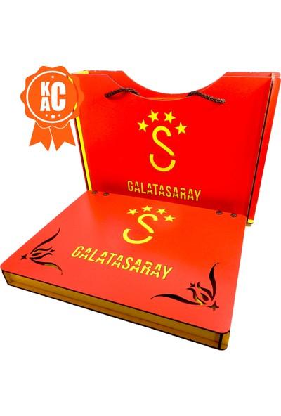 Kayısı Alemi 1,5 kg Galatasaray Taraftar Kuru Kayısı Paketi