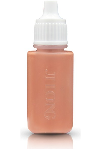 Jilong Kalıcı Makyaj Pigmenti Nude Love 25 ml