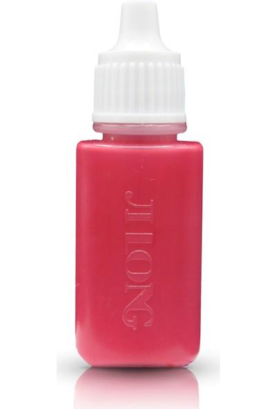 Jilong Kalıcı Makyaj Pigmenti Turkish Rose 17 ml