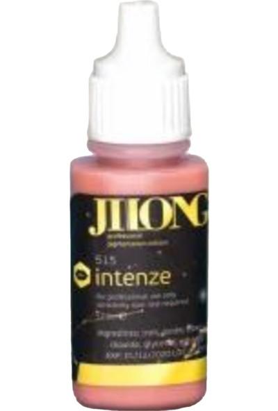 Jilong Microblading ve Kalıcı Makyaj Boyası Intense 17 ml