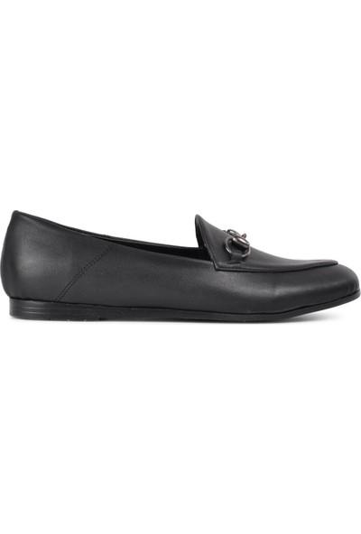 Park Fancy 90 Siyah Kadın Günlük Ayakkabı