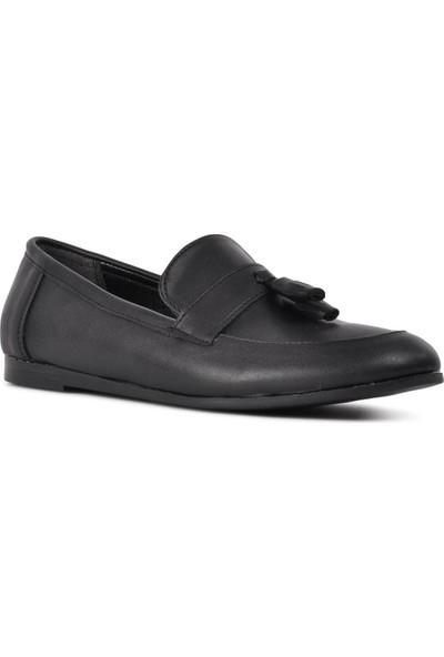 Park Fancy 91 Siyah Hafif Kadın Günlük Ayakkabı