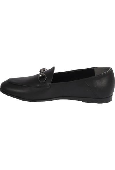 Park Fancy 155536 Siyah Kadın Günlük Ayakkabı