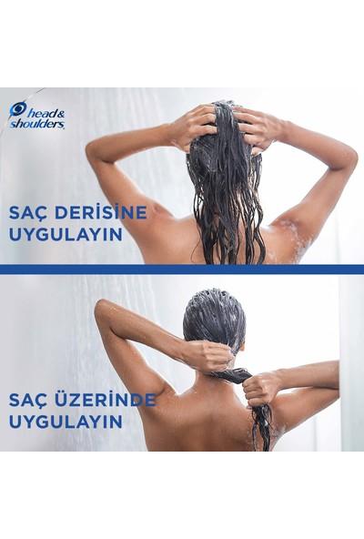 Head & Shoulders Supreme Saç Kremi Arındırıcı & Besleyici 220 ml