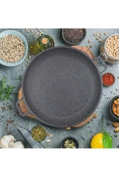 Polo Chef Döküm Granit Tava 36 cm