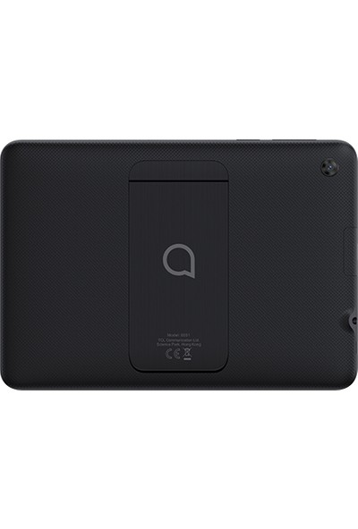 "Alcatel Smart Tab 7 7"" 16 GB Wifi Tablet Siyah"