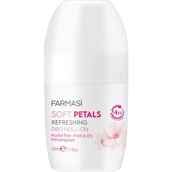 Farmasi Soft Petals Roll-On 50 ml