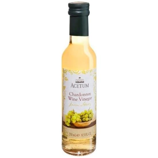Chardonnay Şarap Sirkesi 250 ml