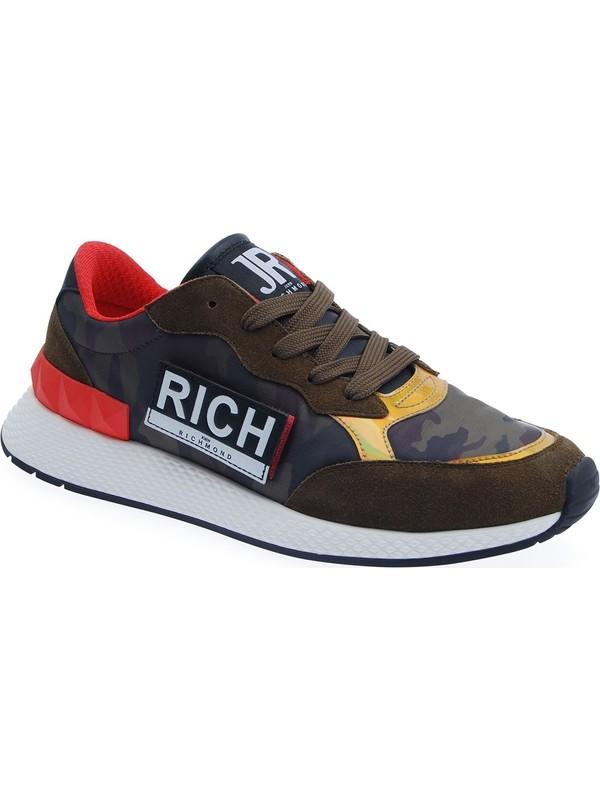 John Richmond Richmond 3120/CPA Erkek Spor Ayakkabı