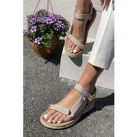 İnan Ayakkabı Kadın Sandalet