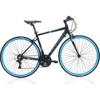Corelli Fitbike Zero Gri - Mavi 52 cm