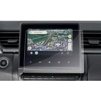 SmartBerry Renault Clio 5 R Link Navigasyon Multimedya Ekran Koruyucu 7 Inç