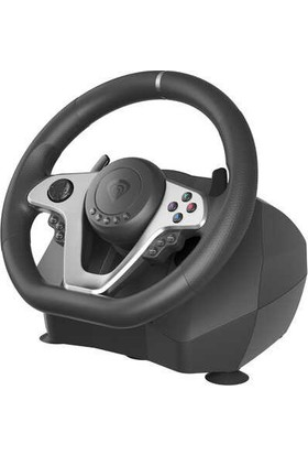 Genesis Driving Wheel Seaborg 400