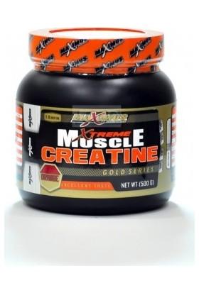Maximus Nutrition Muscle Creatine 500 gr