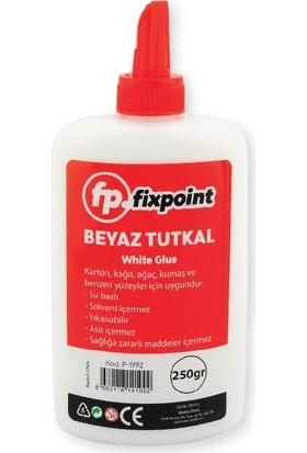 Fixpoint P-1992 Beyaz Tutkal 250 Gram