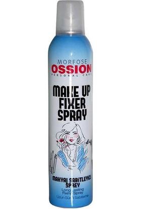 Ossion Makyaj Sabitleme Spreyi 300 ml