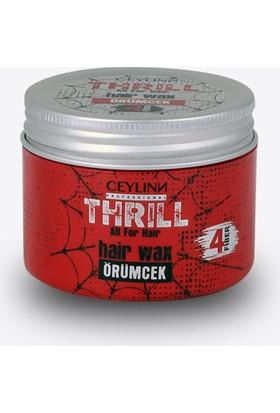 Ceylinn Fiber Örümcek Wax 150 ml