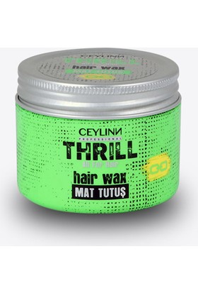Ceylinn Mat Tutuş Wax 150 ml