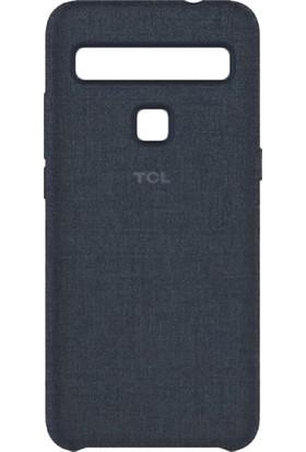 Tcl PCT770 10L Mavi Telefon Kılıfı