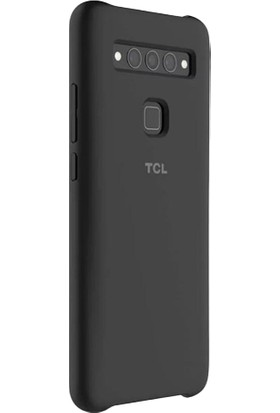 Tcl HST780 Tlc Plex Siyah Telefon Kılıfı