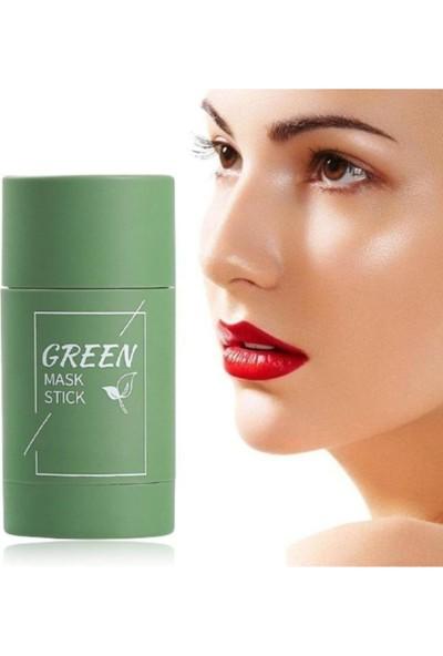 Nova Green Mask Stick Premium %100 Natural