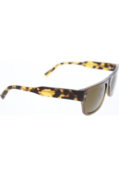 Ermenegildo Zegna Ez 0088 51J Erkek Güneş Gözlüğü
