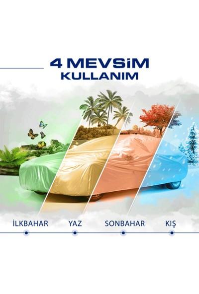 Otoline Kıa Sportage Sl 2011-2016 Araca Özel Oto Brandası,Araba Örtüsü