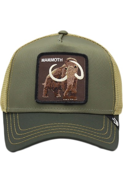 Goorin Bros Wooly Mammoth 101-0739 Şapka