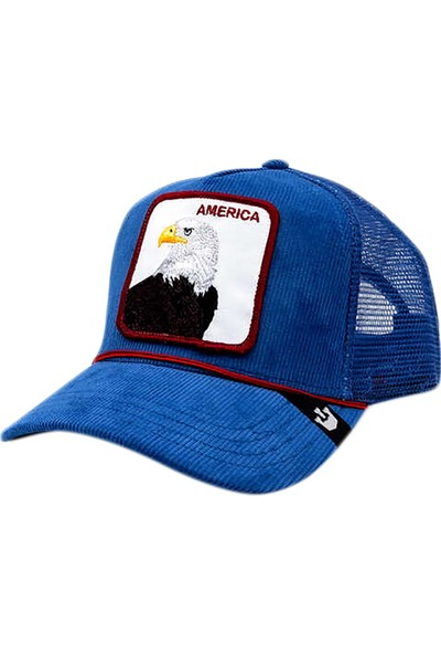 Goorin Bros America For Real 101-2708 Şapka