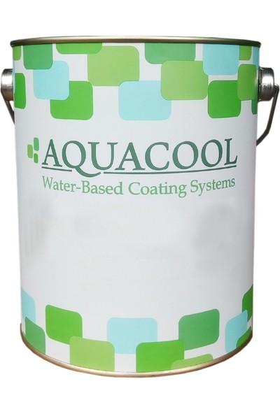 Aquacool Parke Verniği Su Bazlı 2,5 Lt