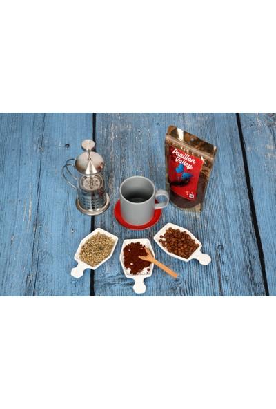 Papilion Brasil Santos Yöresel Filtre Kahve ,500 gr