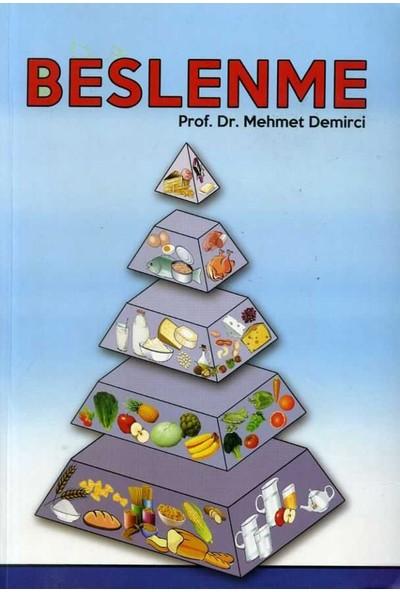 Beslenme - Mehmet Demirci