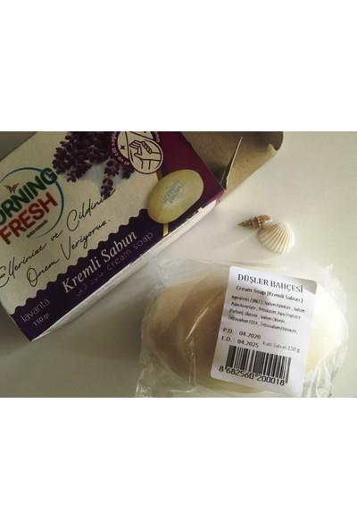 Morning Fresh Mis Lavanta Kokulu Sabun Katı Krem 150 gr