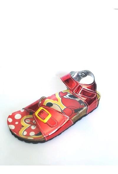 Gigi Minnie Mouse Sandalet