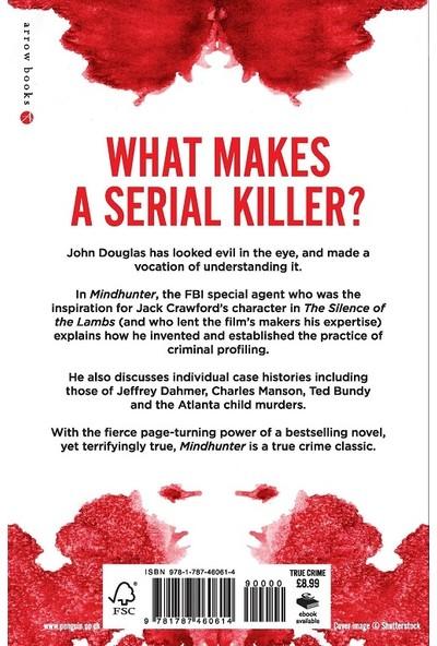 Arrow Mindhunter: Inside The Fbı's Elite Serial Crime Unit - John E. Douglas