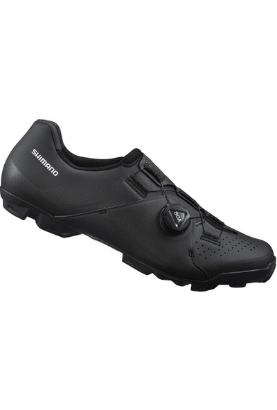 Shimano SH-XC300M Xc3 Mtb Siyah Spd Bisiklet Ayakkabısı