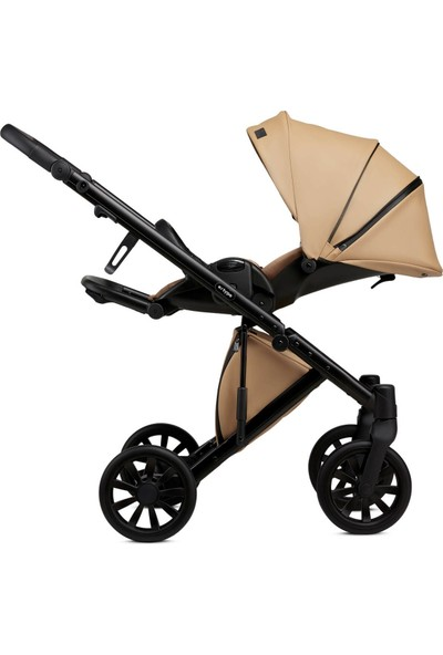 Anex® E/type Bebek Arabası - Karamel