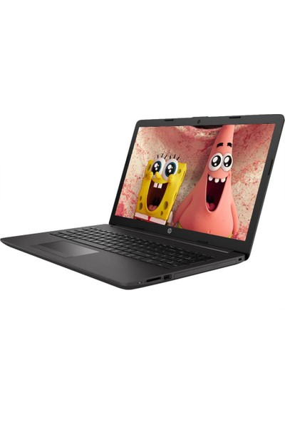 """HP 255 G7 AMD Ryzen 3 3200U 8GB 512GB SSD Freedos 15.6"""" Taşınabilir Bilgisayar 27MQ27ES04"""