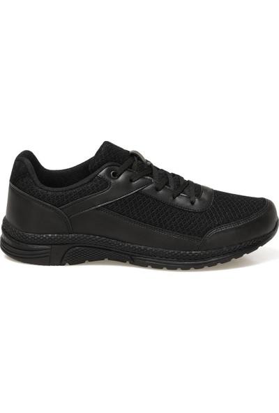 Salvano Ellıs 1fx Siyah Erkek Sneaker