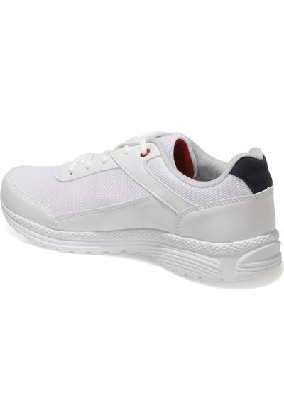 Salvano Ellıs 1fx Beyaz Erkek Sneaker