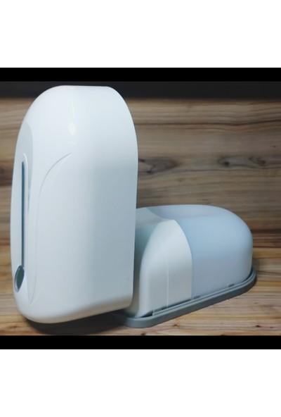 Evdeka Otomatik El Dezenfektanı Dispenseri / Sabunluk Model