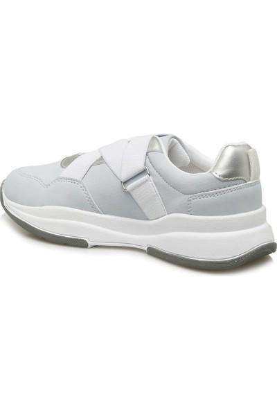 Polaris 317537.Z 1fx Mavi Kadın Spor Ayakkabı