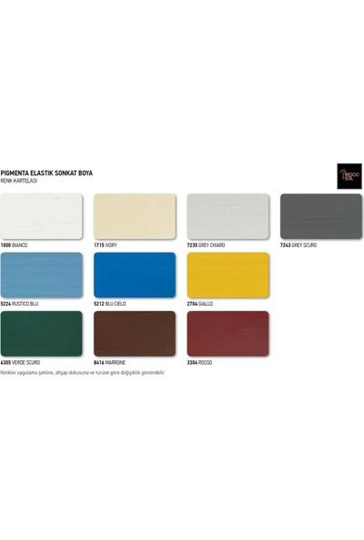 Woodsol Pigmenta Elastik Sonkat Ahşap Boyası 2.5 Lt