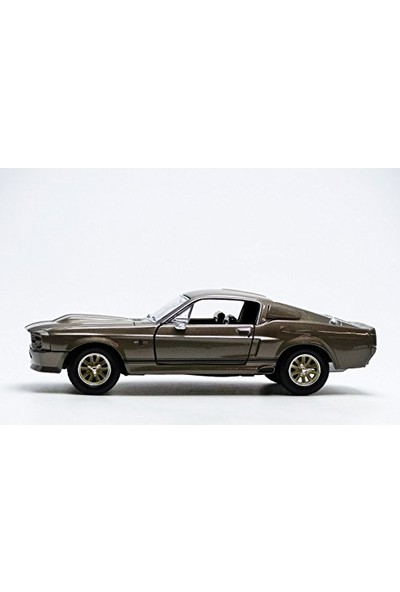 Greenlight 1967 Ford Mustang Eleanor 1/24 Model Araba (Yurt Dışından)